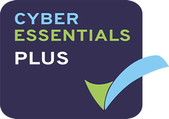 Briggs takes cyber security seriously and is awarded accreditation