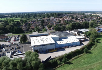 Investments made into UK cable protection manufacturing site