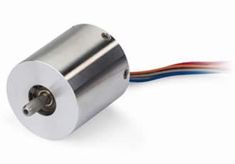 Brushless motors meet centrifuge requirements