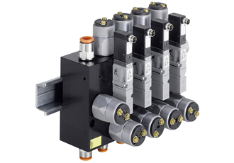 Control valves can increase pneumatic system safety ratings