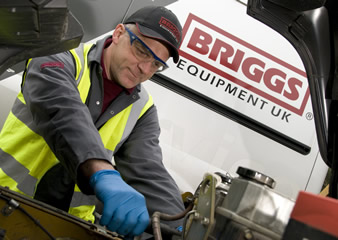 North East Automotive Expo brings reinforcement in Briggs