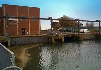 East Anglian pumping station to be refurbished to reduce flood risk