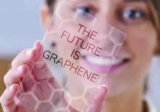 Testing tribulations of graphene reveals composite market potential