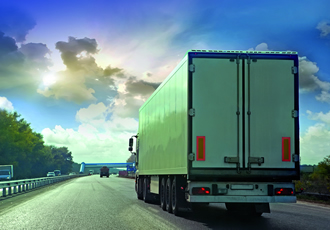 Fifth wheels delivering reliability and safety for chilled haulier