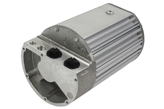 Laird's spindle screw pump enables higher LCS performance