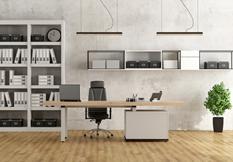 Office furniture and its advanced manufacturing