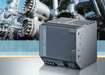 Power supply for high reliability industries