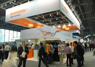 Manufacturing process chain value unveiled at formnext