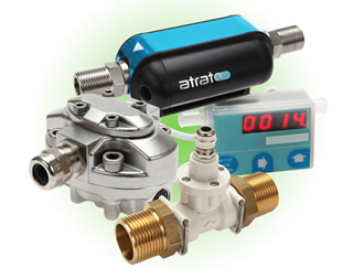 Flowmeters supplied for critical applications in several industries