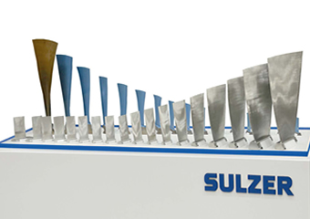 Sulzer's pump technology on show at Turbomachinery & Pump Symposia