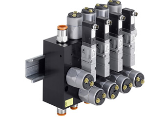 Innovative control valves used for retrofit safety
