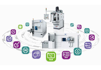 Optimised production with Industry 4.0 solutions