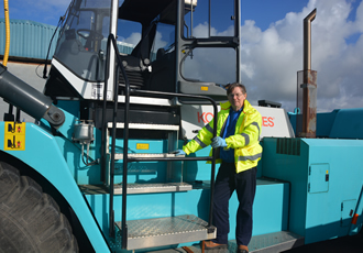 New contract reinforces partnership with waste specialist