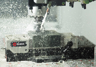 Workholding systems improve productivity