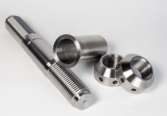 Next-gen hydraulic bolts launched for rotating flanges