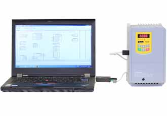 Advanced free software boost for variable speed drives