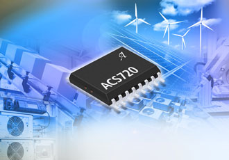 High accuracy sensor IC designed with low power conductors