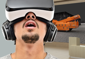 Get a free Virtual Reality tour at HANNOVER MESSE 2017