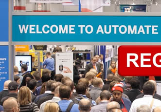 Sneak preview of Automate 2017 shown