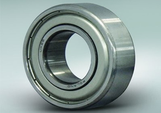 Larger sizes added to long-life ball bearing series