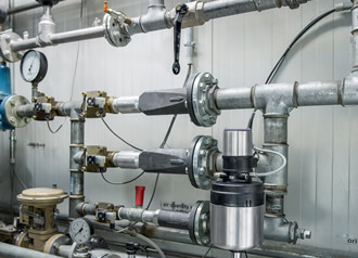 Going with the flow in pneumatic conveying systems