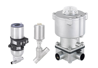 Catalogue lets you find the right control valve solution
