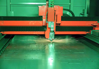 First fibre laser cutting centre adds superior performance