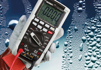 Multimeters handle harsh conditions
