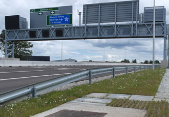 Chamber achieves rapid results for Queensferry Crossing
