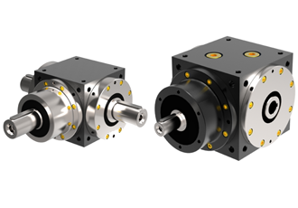 High performance bevel gearbox range extended with new size