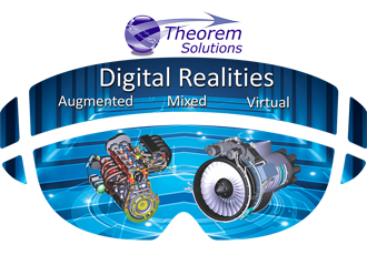 Digital Realities in Engineering and Manufacturing seminar by Theorem