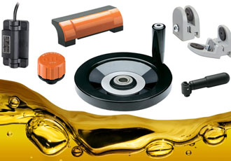 Machine safety components designed for machine guarding