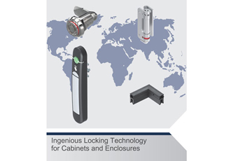 EMKA Catalogue has even more locking technology