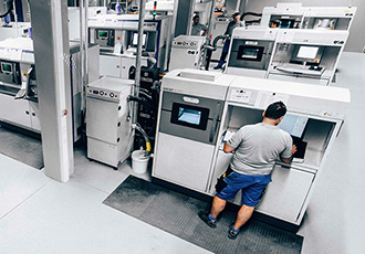 There's life left in the traditional machine tool