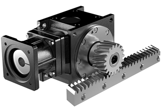 Linear drive solutions offer independent and precise sub-systems