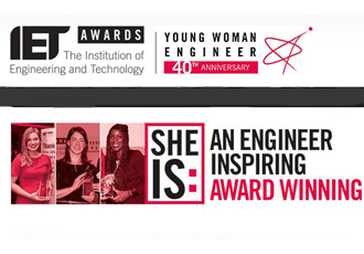 The Female Faces of UK Engineering