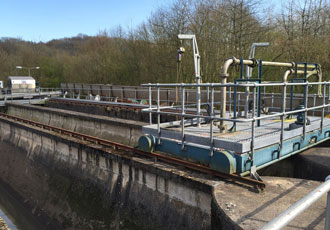 Sparkling results leave Severn Trent Water delivering clean water