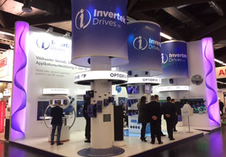 New Industry 4.0 technologies will be on display at SPS drives