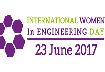 Calling all females for International Women in Engineering Day 2017