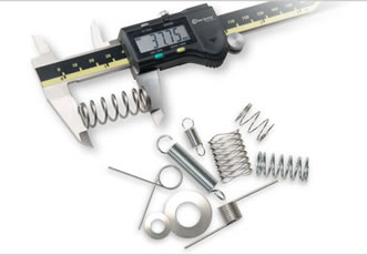 Making the right choice with springs and fasteners