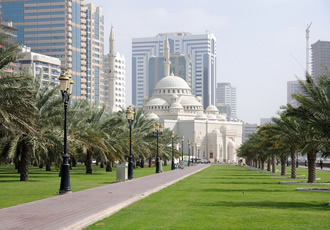 Moving to the United Arab Emirates - Lantek sets up new office