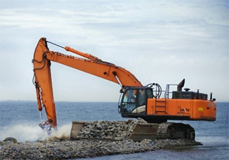 Improving dredging operations for underwater applications