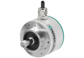 Ensuring efficiency in rotary encoders when generating signals