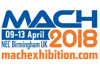 MACH 2018 looks promising for industry