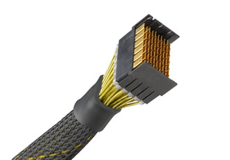 High-speed Impel data cable solution supports Open19 initiative