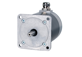 ZSH series stepper motors built for harsh environments