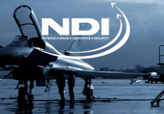 NDI brings together speakers from aerospace and security industries