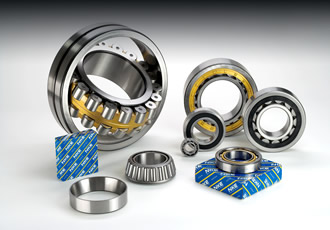 Bearings for demanding applications to exhibit at MDA 2017