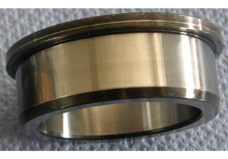 The importance in the lubrication of rolling bearings
