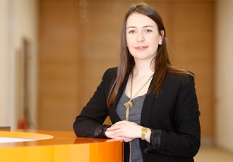 Renishaw engineer named as one of UK top 50 female engineers